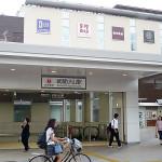 武蔵小山駅 東口