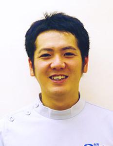 副院長 成田貴徳