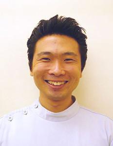 スタッフ 菅原裕介
