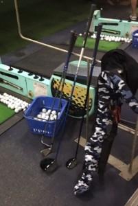 ゴルフセット